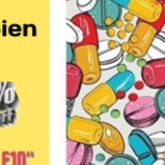 Buy AMBIEN Online Fedex Delivery - Order now at adbidds.com