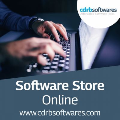Best cheap software deals  Find the best cheap software deals at Cdrbsoftwares. We combine the top rated service and certified benefits of downloadable software with our large collection capacity to get our prices as low as possible. It is our main aim to provide the latest software to our customers at best deals, so that you can always expect low prices from us. We are expert in offering latest software at very discounted prices. We focus to found our business all over the world because many of you were paying higher prices for your much needed software at retail software stores. We have a vast network of different branded software companies to get low prices on popular software products, so it became our goal to sell software to the people everywhere on the globe at a competitive price. We are trusted and reliable software solution provider.   We are really authorities in their general closeness of structure technique. The operational software structure is genuinely the picking yielded aftereffect of the coordinators progressing mechanical, electrical or computer system into a pack easily usable by us. It is the software engineers who play out each one of the activities behind the strong system open for use. So in case we can search cheap software deals we can use their thinking for quality things. When we pick a capable software facilitator to gather us a software structure to suit our particular need we can be ensured of systems quality since they may have endeavored and attempted the structure pack many circumstances over.   For more information:- https://www.cdrbsoftwares.com/  https://www.qdirectory.com.au/united-states/lake-bluff/professional-services/cdrb-softwares