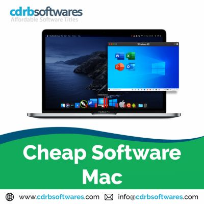Looking to buy cheap Software  Looking to buy cheap software? Cdrbsoftwares is always standing behind you. We deliver software to our customers at the most cheapest and attractive prices in the market. Our simple and user friendly interface are designed by professional to offer you a great ease of identifying and the pleasant experience of buying online. Our easy interface of buying is a wonderful experience when browsing online. If you face any type of difficulties, we make sure that you will get excellent customer support for solving your issues. You can easily buy cheap software for both PC and Mac from our online as well as offline store. We provide various types of discount computer software to downloads, OEM product keys and retail products. You have to explore our online store for getting the lowest prices software.   So in the present day to buy cheap software oblige everyone to stay forward with driving advancement. This proposes in case we have to see what is the latest change to be had in a particular degree, then as opposed to asking any software engineers we will get the correct data just in case we ask specific coordinators in that particular company. Disregarding the way that substitute's originators may have the ability to give you a section considered the updates they may be off track the catch in outfitting you with the best data. Not an enormous measure of people consider such refinement in cheap software deals and upgrades so they lift the wrong fashioners and end up getting sensible outcomes from the company they got.   For more information:- https://www.cdrbsoftwares.com/  http://www.qtellelectronicsexpress.com/495/posts/13/608/231022.html