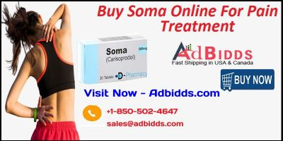 Buy Soma Online Discounted Price - Shop Now AT Adbidds.com  Buy Soma Online Overnight Delivery | Buy Watson Soma Online  Buy Carisoprodol Online | Buy Soma Online | Order Soma Online | Soma For Sale | Buying Soma Online | where to buy soma online | Buy Soma Online Cheap  BUY NOW VISIT - adbidds.com  Soma (Carisoprodol) is used short-term to treat muscle pain and discomfort. Here you can Buy Soma Online With Overnight | Next Day Delivery in USA  Shop Shop Online Fedex Delivery - with bitcoin, gift cards & credit cards, overnight delivery, no prescription required, best price  Buy Soma Online Discounted Price is a Generic medicine is used to treat muscle pain and discomfort. You can buy Soma online to cure your muscle pain. Generally, it is used with other treatments such as comfort and physical therapy to maximize the benefits of treatment. It acts by relaxing and easing the muscles.  Buy Soma Online Terms -  Buy Soma Online  Order Soma Online  Soma For Sale  Buying Soma Online  Buy Carisoprodol Online  buy soma online without prescription  buy soma online no prescription  where to buy soma online  buy soma online overnight delivery  buy soma online cheap  buy soma online canada  buy soma online USA  buy soma online next day delivery  buy soma online us to us  buy soma online overnight cod